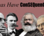 Ideas Have Consequences: The Philosophers Who Shaped 2020